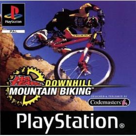 No Fear Downhill Mountain...