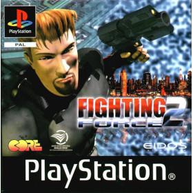 Fighting Force 2 (eidos...