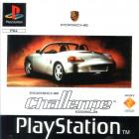 Porsche Challenge...