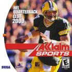 NFL Quarterback Club 2000 DC