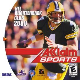 NFL Quarterback Club 2000 DC