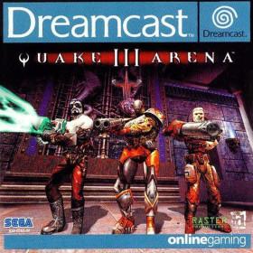 Quake 3 arena DC