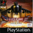 Eagle One : Harrier Attack...