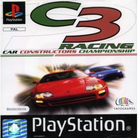 C3 Racing PSX