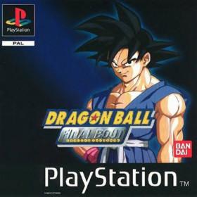Dragonball Final Bout PSX