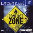 Conflict Zone sous blister DC