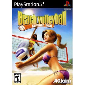Beach Volleyball : Summer...