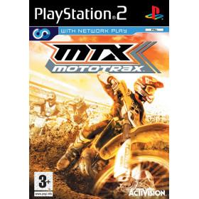 MTX Mototrax PS2