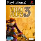 Wild Arms 3 PS2