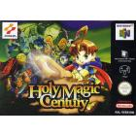 Holy Magic Century N64