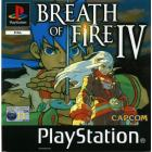 Breath of Fire IV PSX