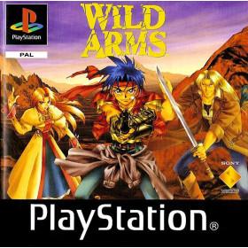 Wild Arms PSX