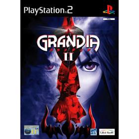 Grandia II PS2