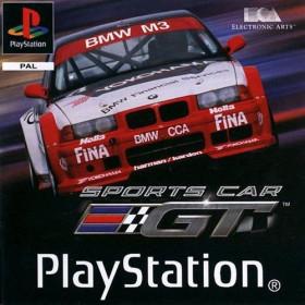 Sports Car Gt PSX