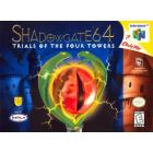 Shadowgate 64 : Trial of...