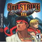 Street Fighter III Third...