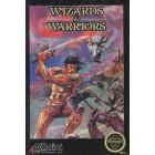 Wizards & Warriors NES