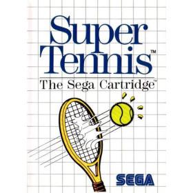 Super Tennis en boîte MS