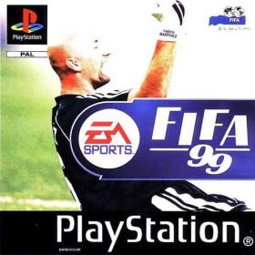 FIFA 99 PSX