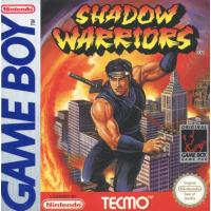 Shadow Warriors GB