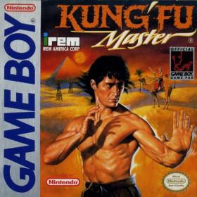 Kung-Fu Master GB