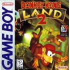 Donkey Kong Land 2 (Import...