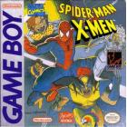 Spider-Man and the X-Men :...