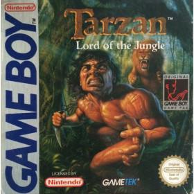 Tarzan : Lord of the Jungle GB