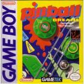 Pinball Dreams GB