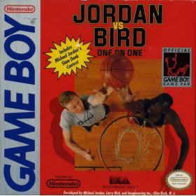 Jordan vs Bird : One on One GB