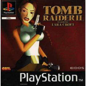 Tomb Raider II starring...