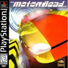 Motorhead PSX