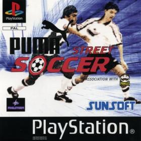 Puma Street Soccer PSX