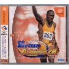 Virtua athlete 2k (Import JAP)
