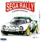 Sega Rally 2 (Import Jap)