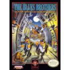 The Blues Brothers NES