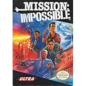 Mission : Impossible  en...