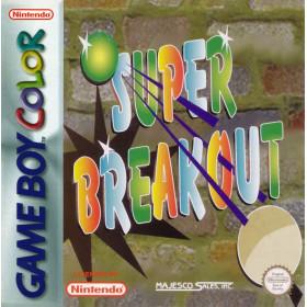 Super Breakout GBC