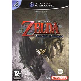 The Legend of Zelda :...