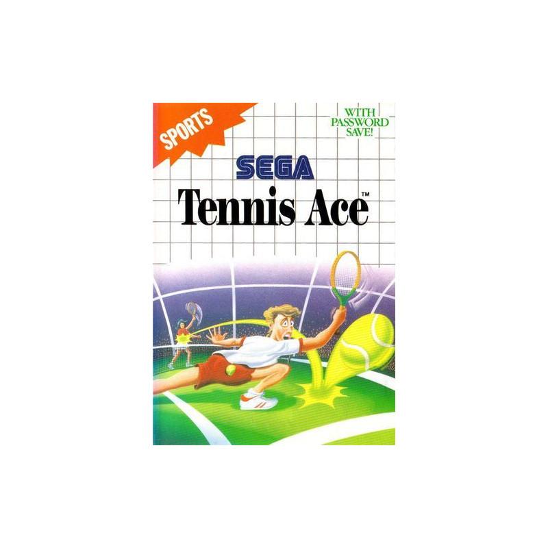 Tennis Ace en boîte MS