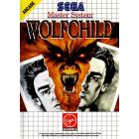 Wolfchild MS