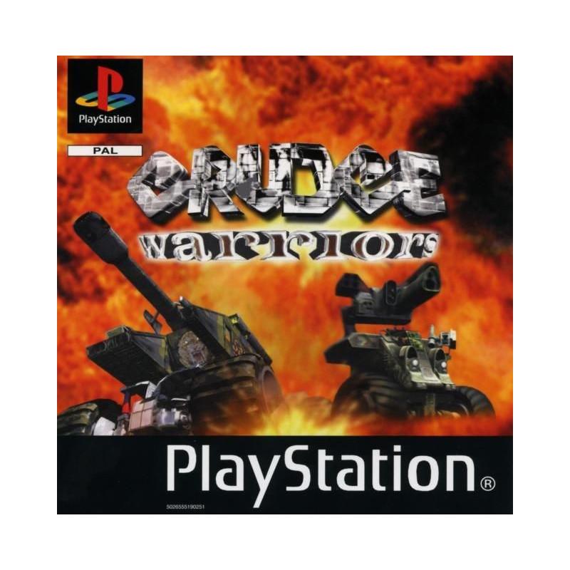 Grudge Warriors PSX