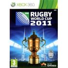 Rugby World Cup 2011 Xbox360