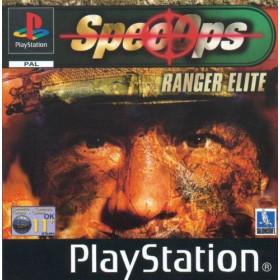 Spec Ops : Ranger Elite PSX