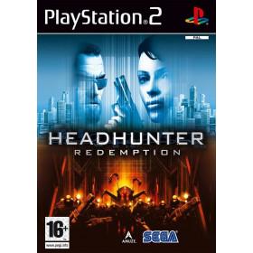 Headhunter : Redemption PS2