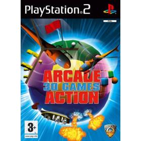 Arcade Action PS2