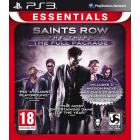 Saints Row : The Third...