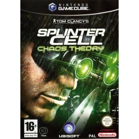 Splinter Cell Chaos Theory GC