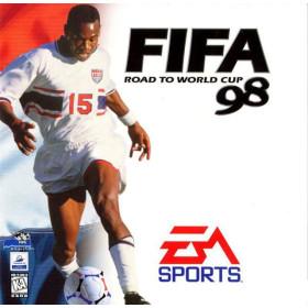 FIFA 98 : En route pour la...