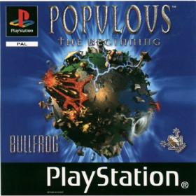 Populous : A l'Aube de...